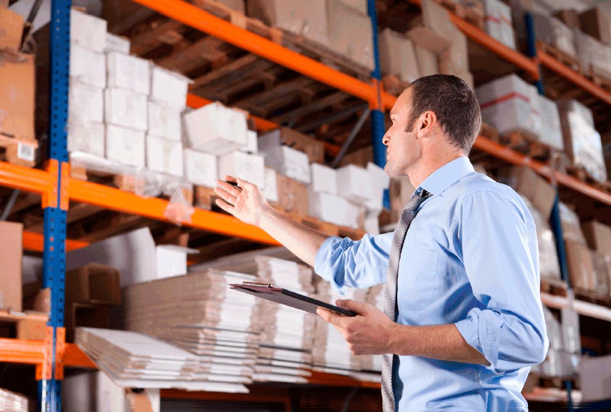 Manufacturing Asset Management System