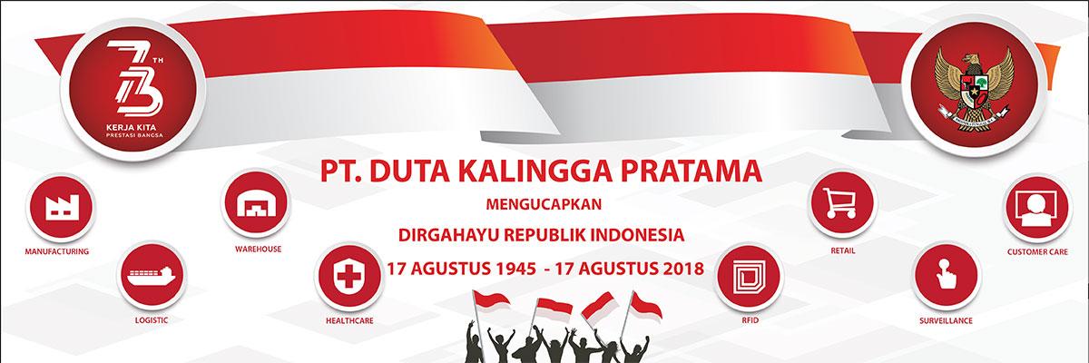 17 Agustus 1945 Hari Kemerdekaan Republik Indonesia