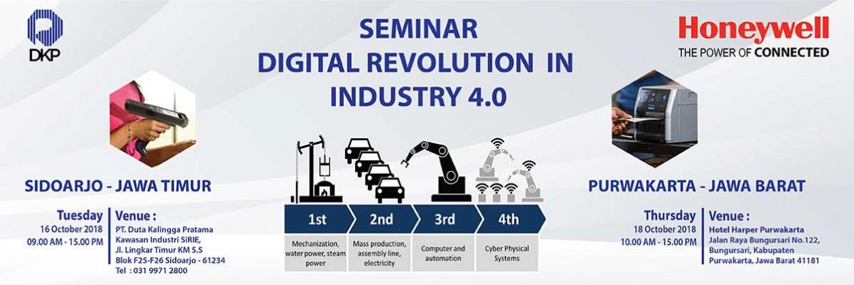 Seminar Digital Revolution